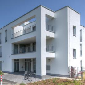 Johanniter Demenz-Zentrum Kaarst