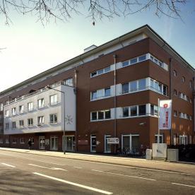 Johanniter-Stift Köln-Kalk