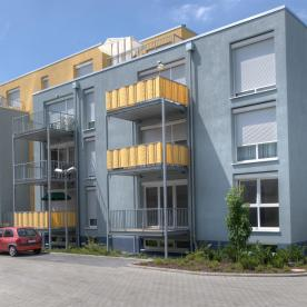 Johanniter-Haus Dietrichsroth, Dreieich