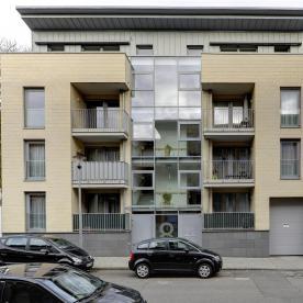 Haus Bungeroth Mönchengladbach – Betreutes Wohnen
