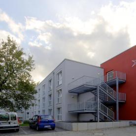 Johanniter-Stift Gelsenkirchen