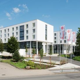 Johanniter-Klinik Am Rombergpark, Dortmund