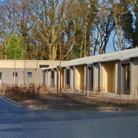 Johanniter Hospiz Bremen Haus Hügel / Lilge-Simon-Stift